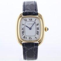 Cartier Or jaune 24mm Remontage manuel nouveau