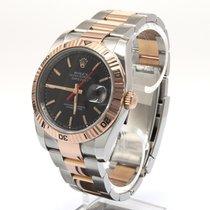 Rolex Datejust Turn-O-Graph 116261 2013 gebraucht