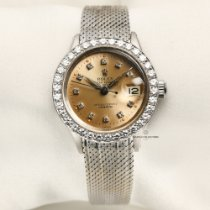 Rolex Lady-Datejust 6513 1960 usados