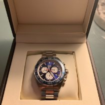 TAG Heuer Formula 1 Quartz Steel 43mm Blue No numerals United States of America, Maryland, Abingdon