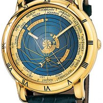 Ulysse Nardin Planetarium Copernicus 831-22 pre-owned
