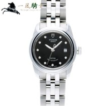 Tudor Glamour Date 51000G pre-owned