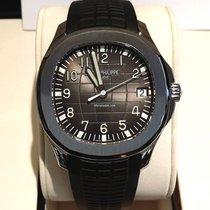 百達翡麗 (Patek Philippe) 5167A Aquanaut Steel Automatic [NEW]