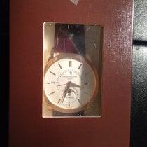 Patek Philippe Minute Repeater Perpetual Calendar Rose gold