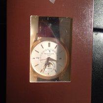 Patek Philippe Minute Repeater Perpetual Calendar Růžové zlato