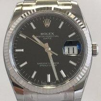 Rolex Oyster Perpetual Date 115234 2019 nouveau
