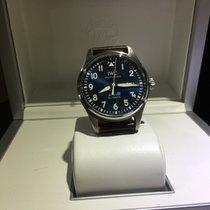 IWC Pilot Mark XVIII Le Petit Prince Blue