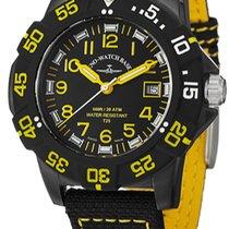 Zeno-Watch Basel Divers Quartz 6709-515Q-A19