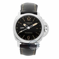 Panerai Luminor 1950 GMT PAM 531