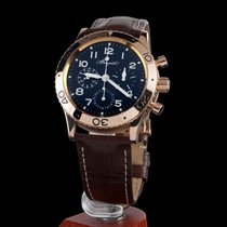 Breguet Type XX  Yellow Gold 39mm