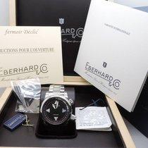Eberhard & Co. Scafodat 500 ref. 41025 Full Set Mint...