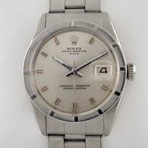 Rolex Oyster Perpetual Date