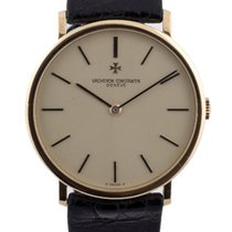 Vacheron Constantin Ultra Thin Gold Patrimony