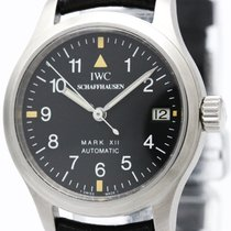 IWC Mark XII Automatic Stainless Steel Women's Dress Watch...