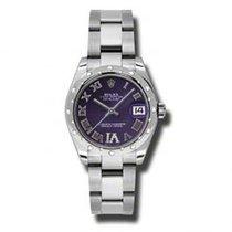 Rolex Lady-Datejust 178344 PDRO nouveau