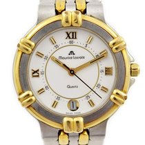 Maurice Lacroix 14357 Midsize Quartz Watch