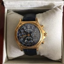 DuBois et fils Gold/Steel 40mm Automatic pre-owned