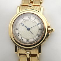 Breguet Yellow gold 35.5mm Automatic 3400 Marine Classique Herrenuhr Automatik Automatic pre-owned