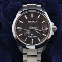 Seiko Titanium Automatisch 39.5mm Grand Seiko