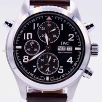 reputable site f0948 2a31c IWC Antoine de Saint Double Chronograph IW371808 - Preise ...