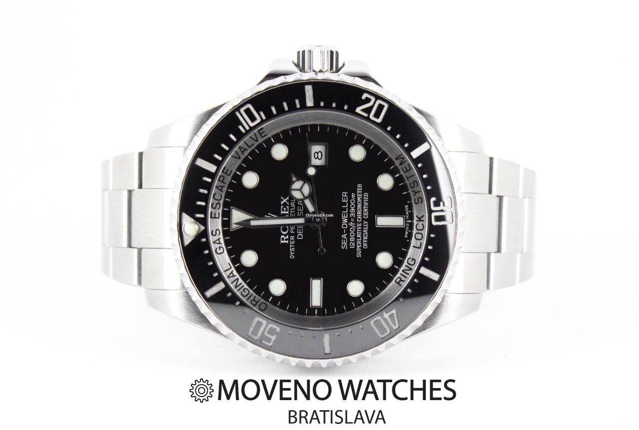 Pánské hodinky koupit výhodně na Chrono24 5ce72f88625