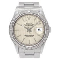 Rolex Datejust Turn-O-Graph 16264 1990 pre-owned