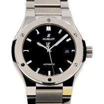 Hublot Classic Fusion 45, 42, 38, 33 mm neu Automatik Uhr mit Original-Box und Original-Papieren 585.NX.1170.NX