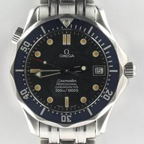 Omega Acier 36mm Remontage automatique 255 18000 occasion France, Bordeaux