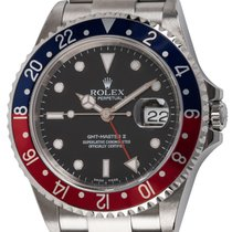 Rolex GMT-Master II Steel 40mm Black United States of America, Texas, Austin