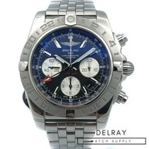 Breitling Chronomat 44 GMT Steel 44mm United States of America, Florida, Hallandale Beach