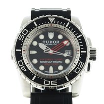 Tudor Steel 45mm Automatic 25000 pre-owned