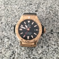 Hublot Big Bang King Roségold 48mm Schwarz Deutschland, Dinslaken