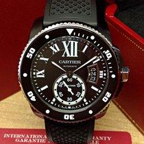 9b7bb8cc26bd Precio de relojes Cartier Calibre de Cartier en Chrono24