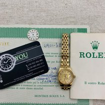 Rolex Lady-Datejust 6901 1977 occasion