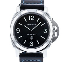 Panerai Steel 44mm Manual winding PAM 000 pre-owned United States of America, Georgia, Atlanta