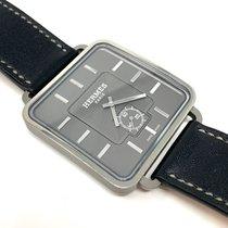 Hermès Titanio Automático Hermes carré H usados
