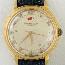 Jaeger-LeCoultre Le-Coultre Cal 481 1950 pre-owned