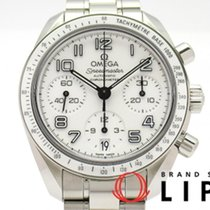 Omega Speedmaster Ladies Chronograph 324.30.38.40.04.001 pre-owned