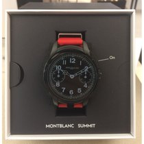 Montblanc Summit new Watch with original box and original papers 117541