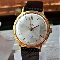 Poljot Gold/Steel 35mm Automatic new