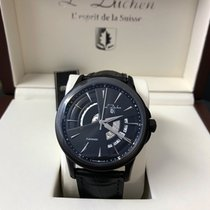 L'Epée Steel 42mm Automatic L'Duchen Quazar new