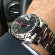 Rolex Datejust Turn-O-Graph 116264 2012 gebraucht