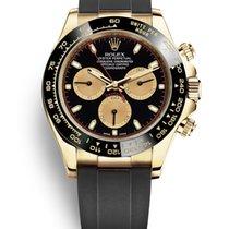 Rolex Daytona 116518LN Nou Aur galben 40mm Atomat
