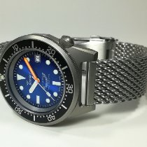 Squale Steel 42mm Automatic new
