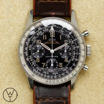 Breitling Navitimer 806 Velmi dobré Ruční natahování