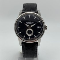 Wyler Vetta Steel Automatic new
