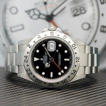 Rolex Explorer II 16570T 2005 gebraucht