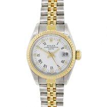 Rolex Lady-Datejust 6917 1986 occasion