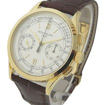 Patek Philippe 5170J Complicated 5170J Chronograph in Yellow...