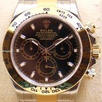 Rolex 116503 Gold/Stahl 2020 Daytona 40mm neu Deutschland, Duisburg